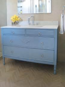 cabinet bathroom vanity how to turn a cabinet into a bathroom vanity bathroom