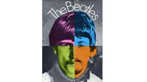 best beatles biography the beatles the authorized biography by davies
