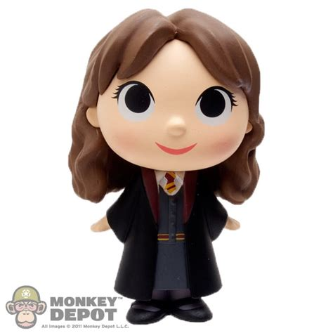 Mini Figure Harry Potter Harry Potter monkey depot mini figure funko harry potter hermione