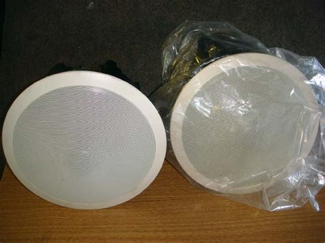 Ceiling Speaker Merk Toa toa ceiling speaker olefins trade corporation