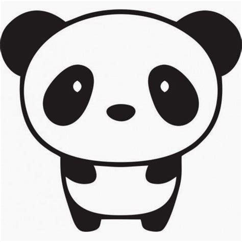 Masker Animal Snp Mask Gambar Hewan Panda Otter Tiger panda cliparts co