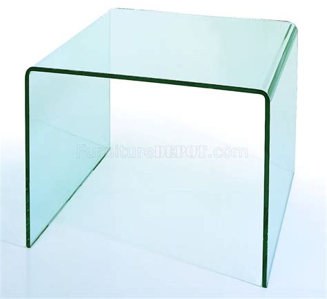 modern glass end tables popular 215 list contemporary glass end tables
