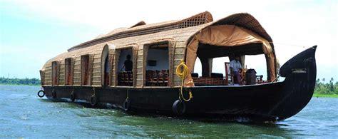 kerala kottayam houseboat indraprastham houseboats kottayam kerala india