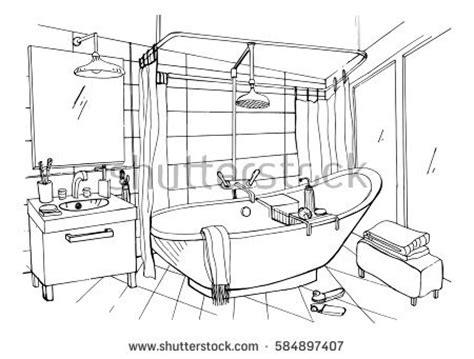 bathroom sketch bathroom sketch www pixshark com images galleries with