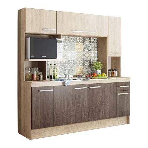 mueble kit cocina kit mueble cocina 8 puertas 1 caj 243 n freijo 13039