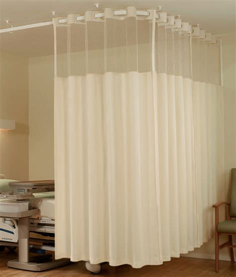 Hospital Cubicle Curtains Products Ecotex