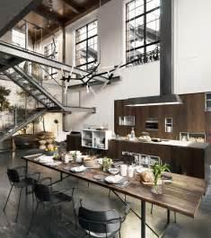 New York Kitchen Accessories Best 25 New York Loft Ideas On Pinterest New York