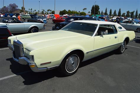 iv lincoln 1972 lincoln continental iv v by brooklyn47 on