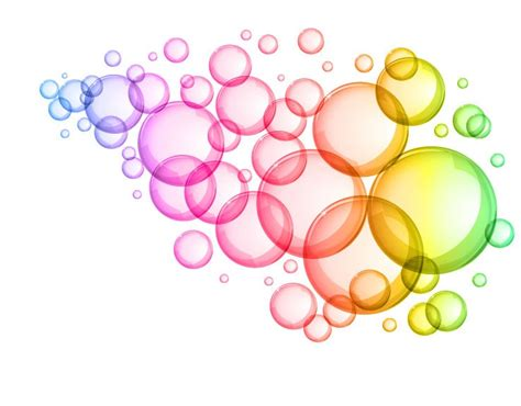 Media Room Colors - abstract colorful bubbles background vector graphic jpg 738 215 577 pixels street art pinterest