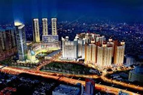 layout apartemen central park jakarta apartemen disewakan apartemen harian bulanan