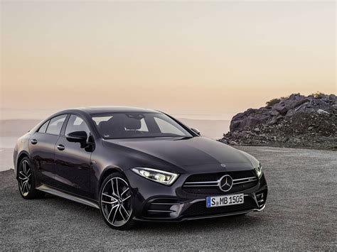Mercedes Cls 2019 by 2019 Mercedes Amg Cls 53 And E 53 Debut Drive Arabia