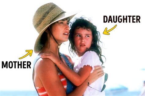 film anak populer 2017 7 film ini tak disangka dimainkan oleh ibunda dan putrinya