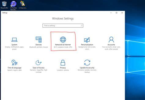 windows 10 setup tutorial windows 10 pptp vpn setup tutorial south jersey techies llc