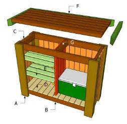 Powder Room Chico - wooden free simple outdoor bar plans pdf plans