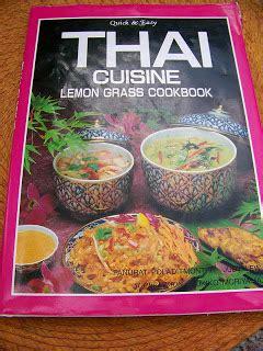 cuisine r馮ime couldn t ask for more cuisine lemon grass cookbook