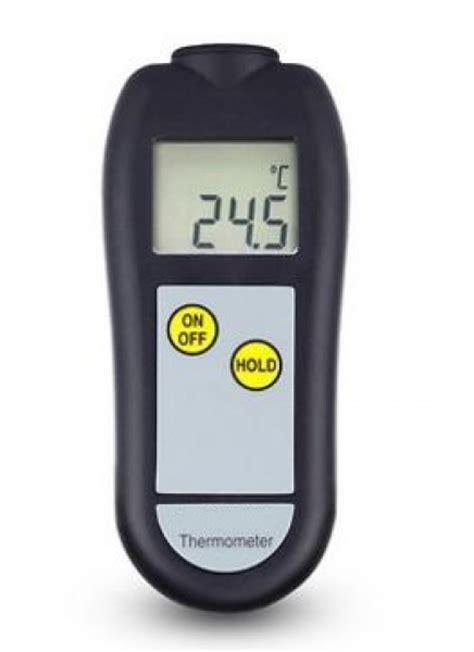ele international digital asphalt thermometer