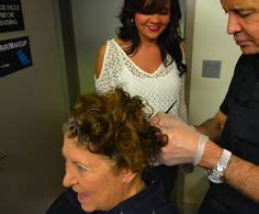 louis licari cuts for thin hair 1000 images about backstage at ambush makeover on