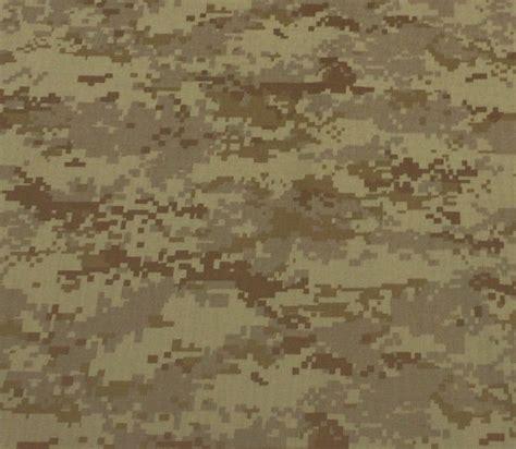 camo fabric com digital camouflage camo tan brown polyester woven ripstop