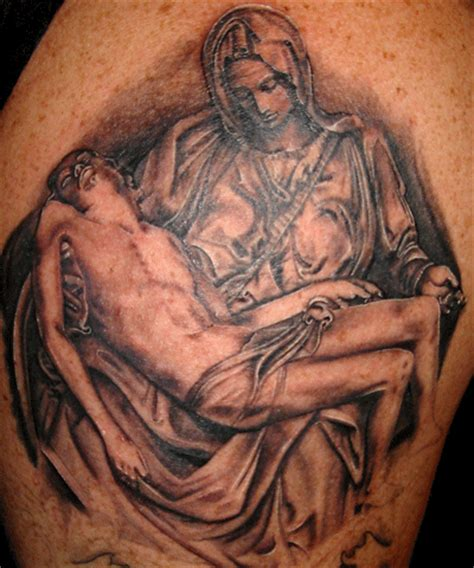 tattoo mary jesus document moved