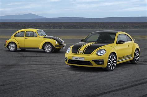 volkswagen beetle gsr top speed