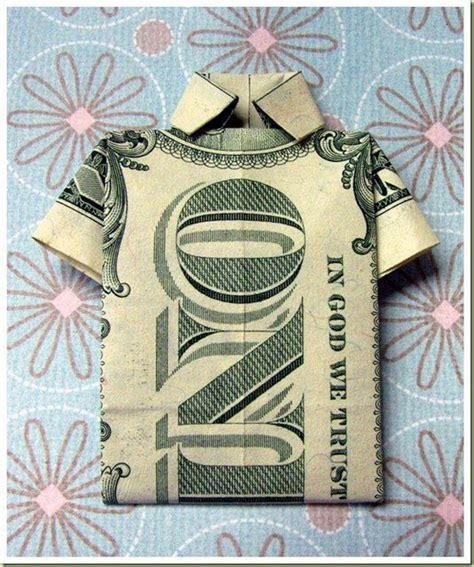 Easy Origami Money - money oragami this is such a way to give i still