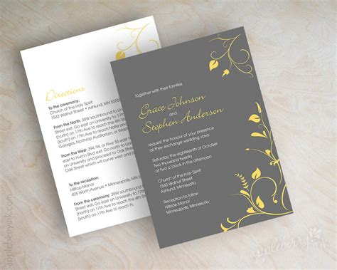 how to make a simple wedding invitation card top compilation of simple wedding invites theruntime