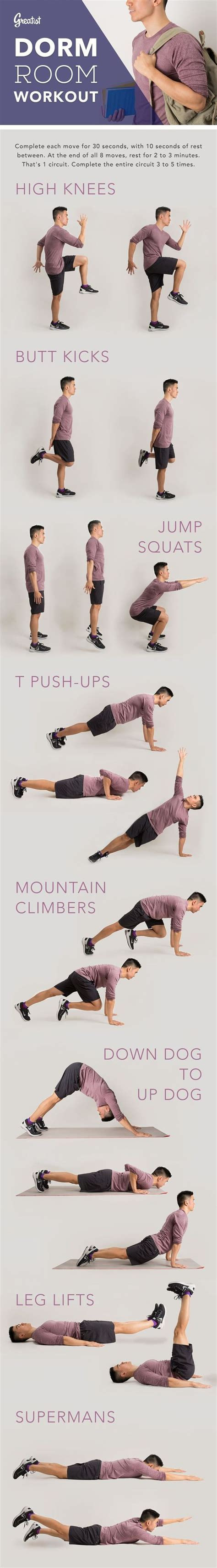 workouts to do in your room 8 bodyweight exercises to do in your room exercise palms and hotels