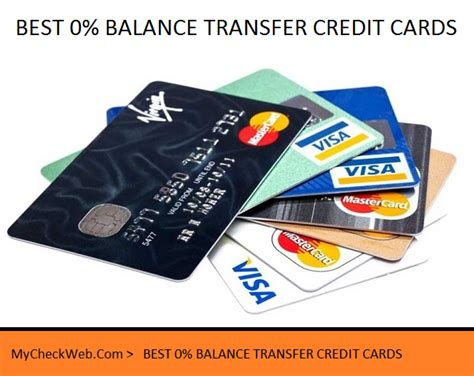 How To Check Mastercard Gift Card Balance - balance transfer credit cards compare the best 0 autos post