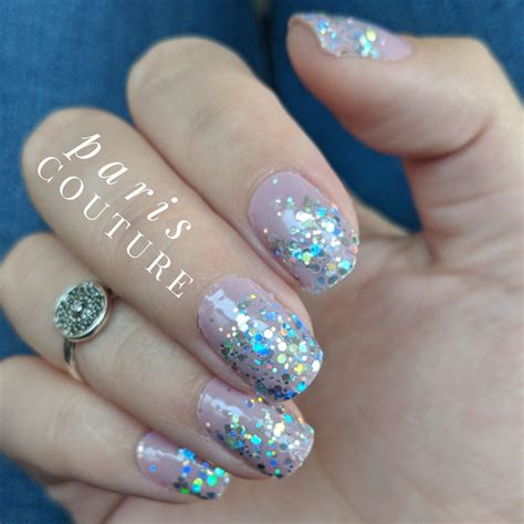 color couture color 100 nail nails strips in