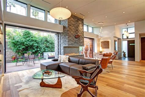 indoor outdoor living room 12 home remodeling projects that won t go out of style hgtv