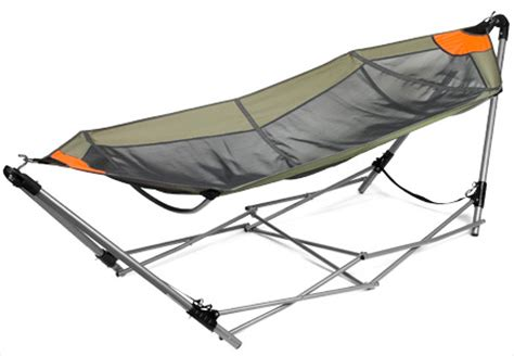 amaca da giardino decathlon lazy summer days require a portable hammock 187 coolest gadgets