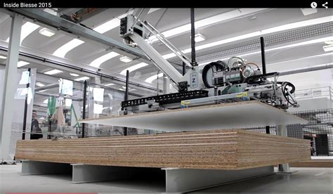 biesse cucine woodworking technology hits a high note italy tech tour