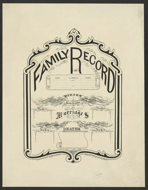 Scottish Marriage Records Free Family Record Records And Registers Family Trees