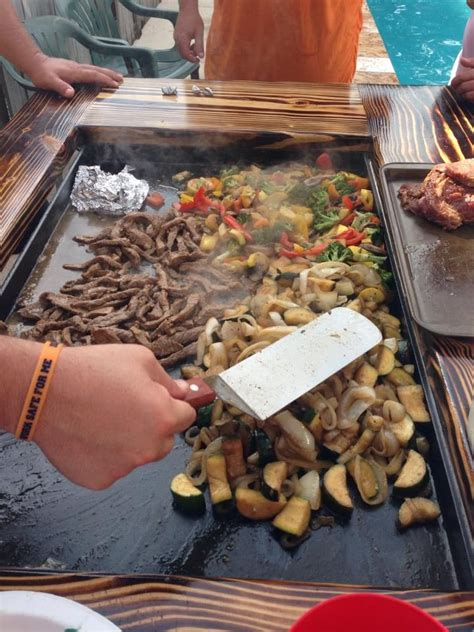 32 best images about our customers backyard hibachi