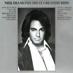 Swingville neil diamond his 12 greatest hits 1974