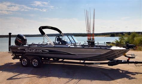 gear we use - Seaark Catfish Boats