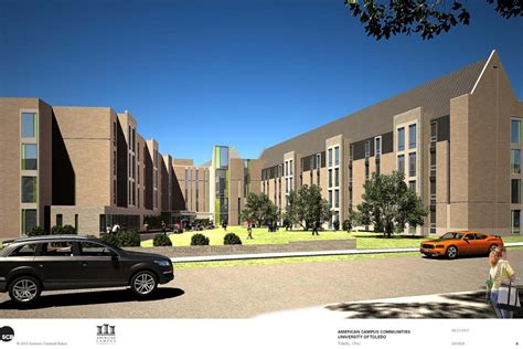 ut my housing ut to let nonprofit firm build lease dormitory the blade