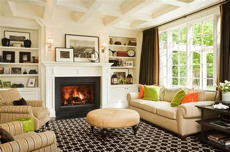 indogate salon cheminee contemporain