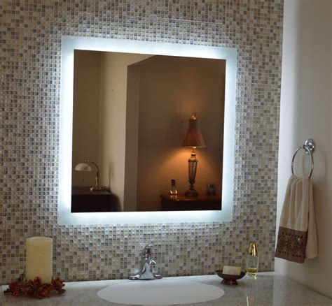 Small Bathroom Mirrors With Lights Bronze Wall Mirror With Lights For Small Bathroom Layout Antiquesl