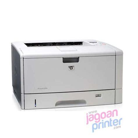 Printer Laserjet Ukuran jual printer hp laserjet 5200 murah garansi jagoanprinter