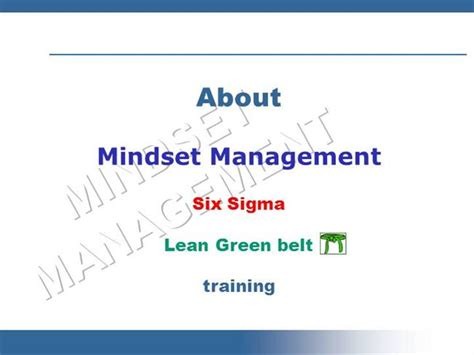 green belt certificate template free lean six sigma introduction green belt