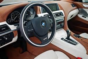 cars picture info bmw 650i interior
