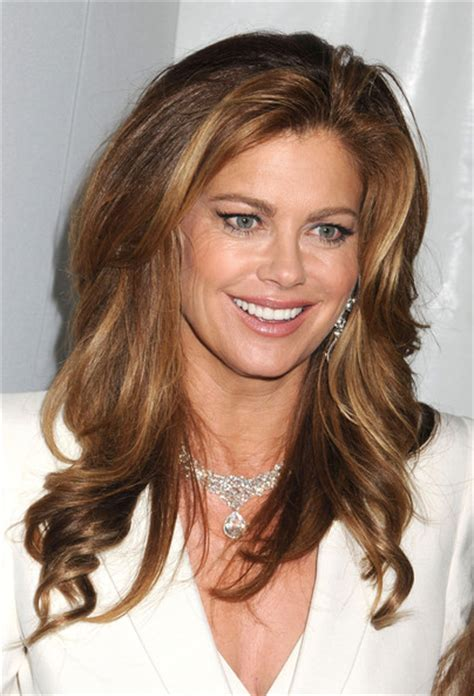 katherine ireland kathy ireland pictures good housekeeping s shine on