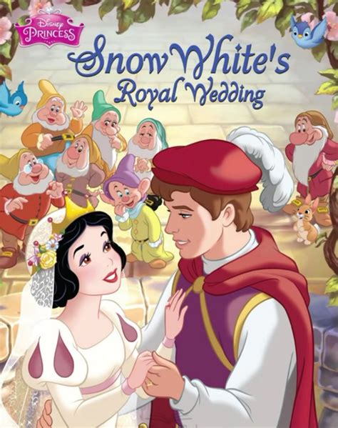 Royal Wedding Images Cinderella by Image Snow White S Royal Wedding Cover Jpg Disney