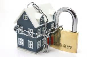 how to secure your home how to leave your house secure while on vacation