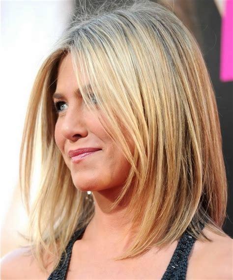 hairdos for straight hair medium length hairstyles for shoulder length straight hair