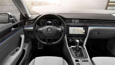 Interior Vw by As 237 Es El Nuevo Volkswagen Arteon El Sucesor Cc
