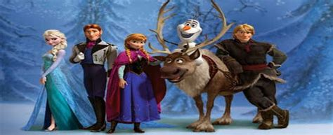 frozen group wallpaper disney s frozen is great family film with lots of laughs