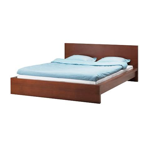 king size bed frame malm images