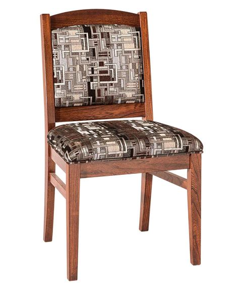 Amish Chair by Bayfield Dining Chair Amish Direct Furniture